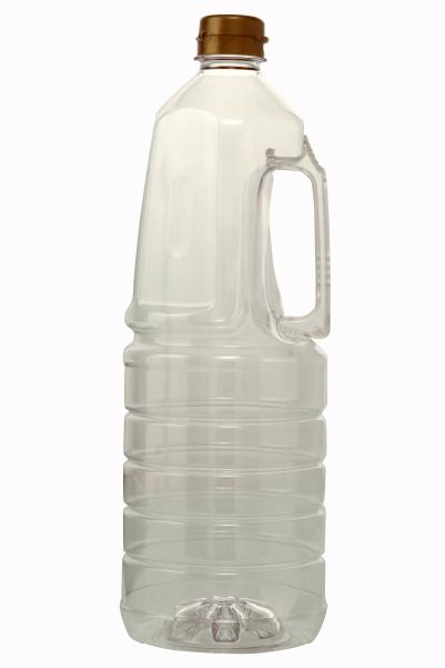 1.8L手付き耐熱ボトル